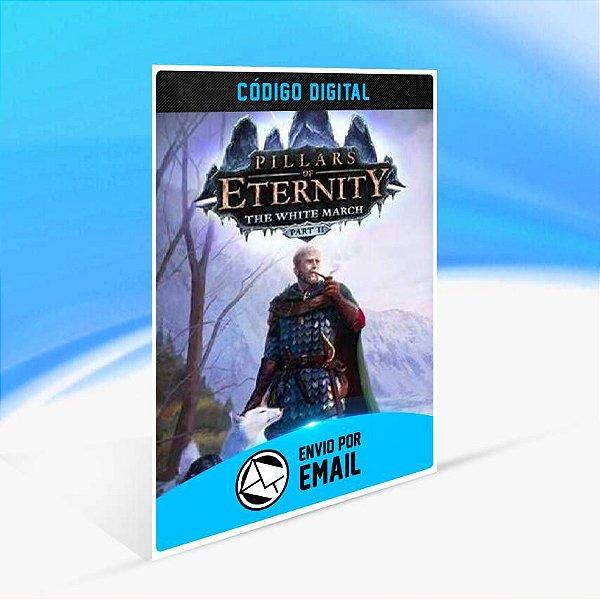 Pillars of Eternity: The White March - Part II ORIGIN - PC KEY
