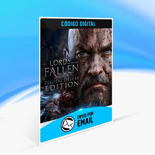 Lords Of The Fallen - Deluxe Edition STEAM - PC KEY