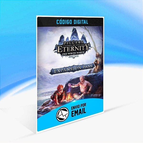 Pillars of Eternity: Expansion Pass ORIGIN - PC KEY