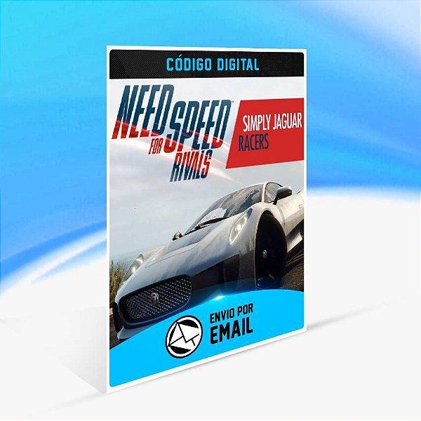 Need for Speed Rivals Simplesmente Jaguar Corredores ORIGIN - PC KEY