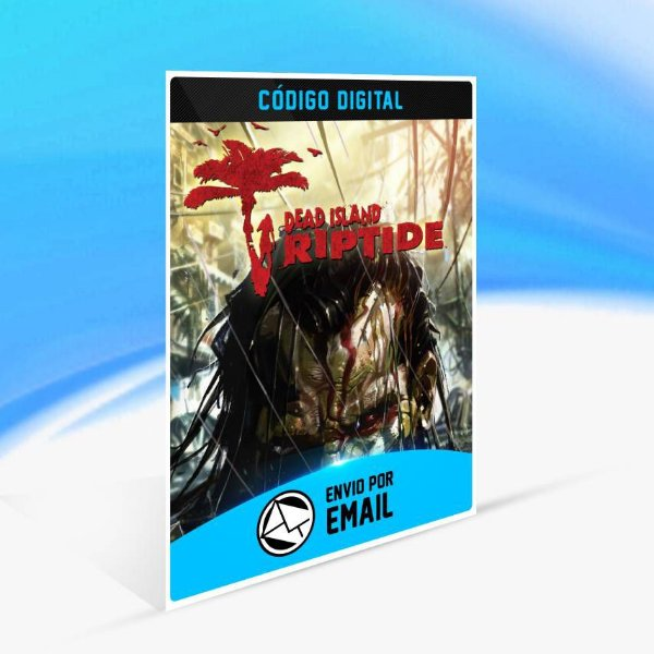 Dead Island Riptide ORIGIN - PC KEY