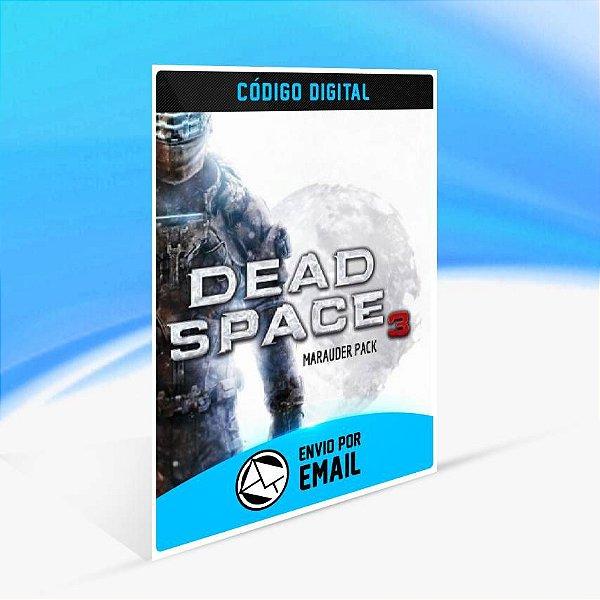 Dead Space 3 Marauder Pack ORIGIN - PC KEY