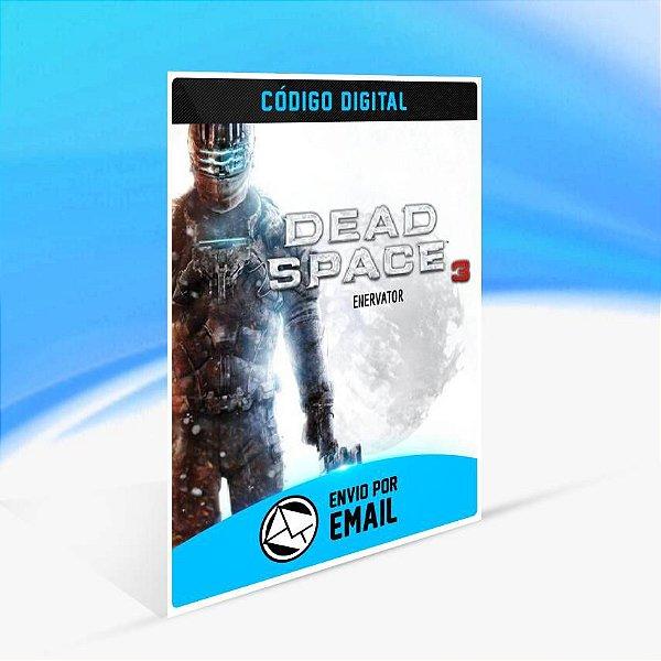 Dead Space 3 Enervator ORIGIN - PC KEY