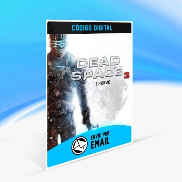 Dead Space 3 EG-900 SMG ORIGIN - PC KEY