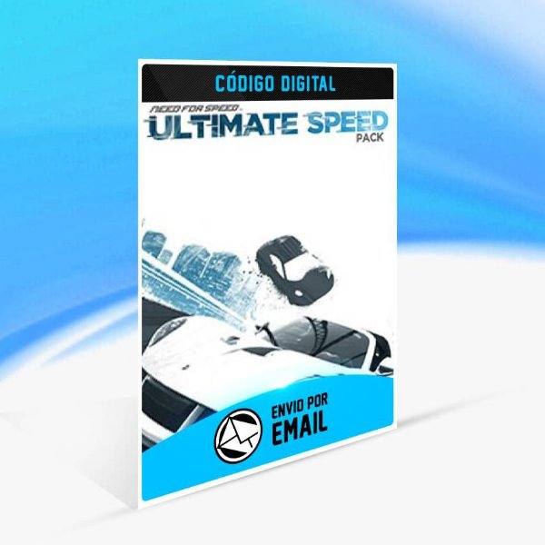 Need for Speed Most Wanted Ultimate Speed Pack ORIGIN - PC KEY
