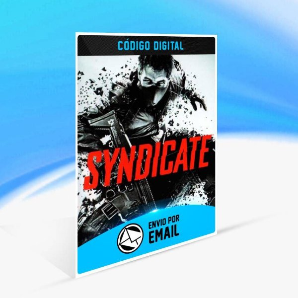 Syndicate ORIGIN - PC KEY