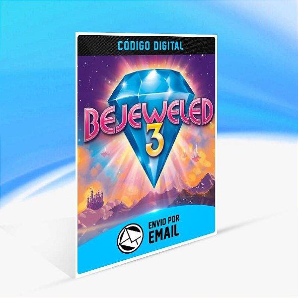 Bejeweled 3 ORIGIN - PC KEY
