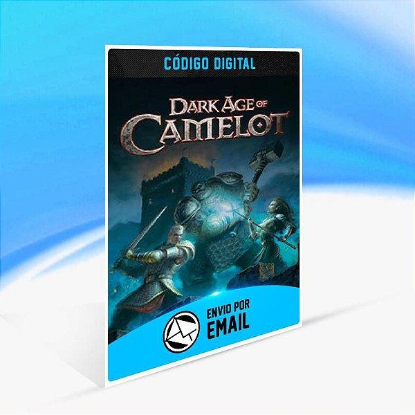 Cartão Game Time de 6 Meses para Dark Age of Camelot ORIGIN - PC KEY