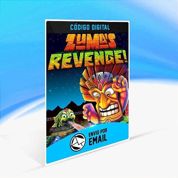 Zuma's Revenge ORIGIN - PC KEY