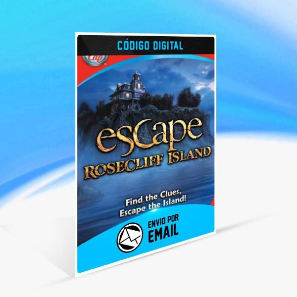 Escape Rosecliff Island ORIGIN - PC KEY