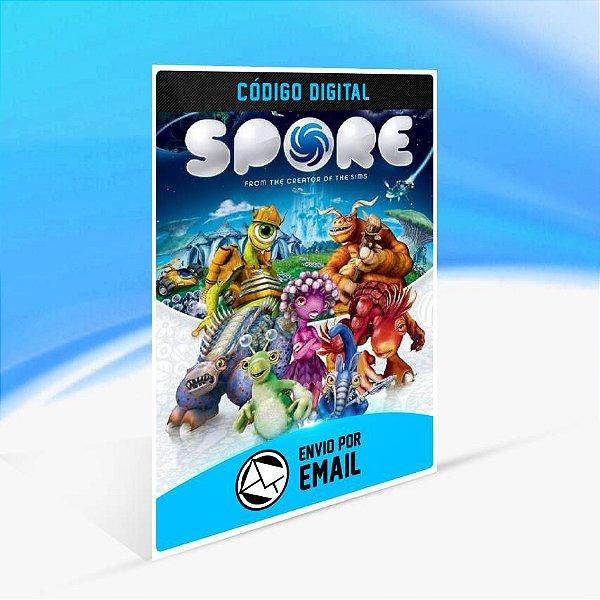 Spore ORIGIN - PC KEY
