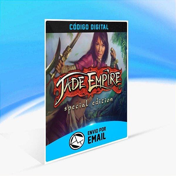 Jade Empire: Edição Especial ORIGIN - PC KEY