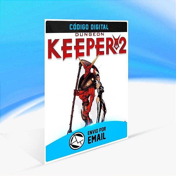Dungeon Keeper 2 ORIGIN - PC KEY