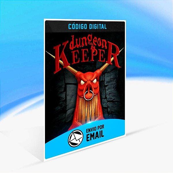 Dungeon Keeper ORIGIN - PC KEY