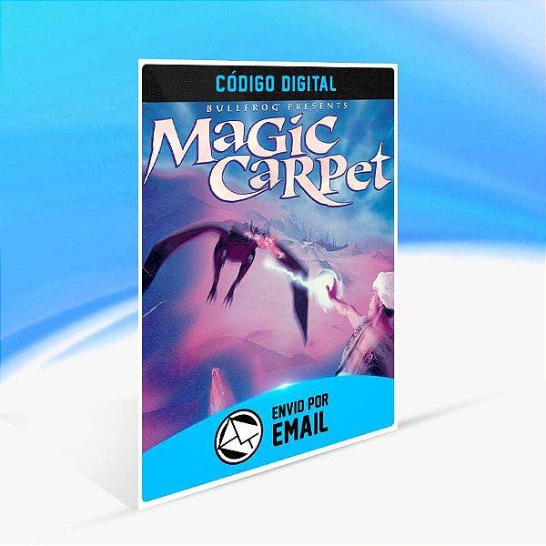 Magic Carpet ORIGIN - PC KEY