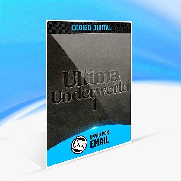 Ultima Underworld 1 ORIGIN - PC KEY