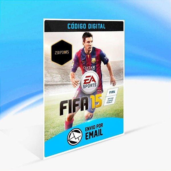 FIFA 15 POINTS 250 ORIGIN - PC KEY