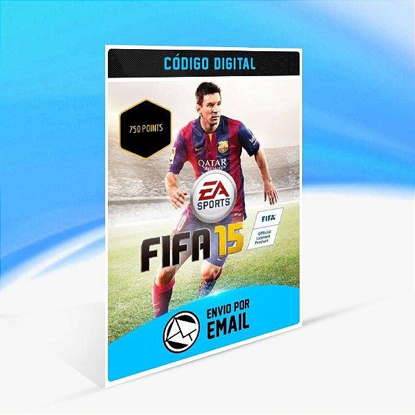 FIFA 15 POINTS 750 ORIGIN - PC KEY