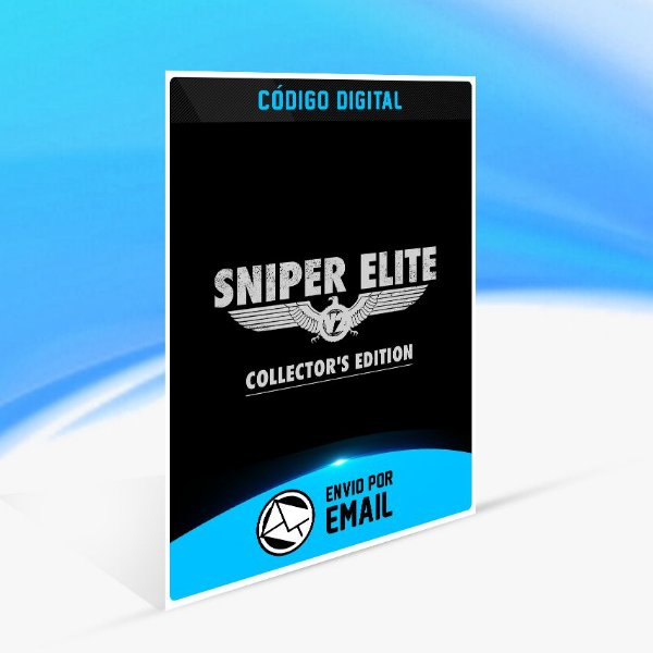 Sniper Elite V2 Collection STEAM - PC KEY