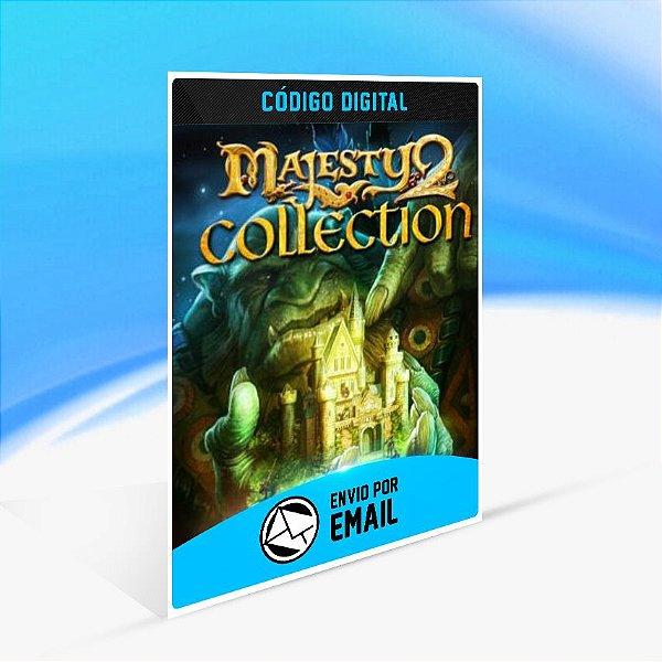 Majesty 2 Collection STEAM - PC KEY
