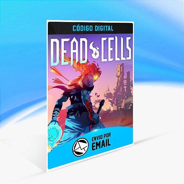 Dead Cells STEAM - PC KEY