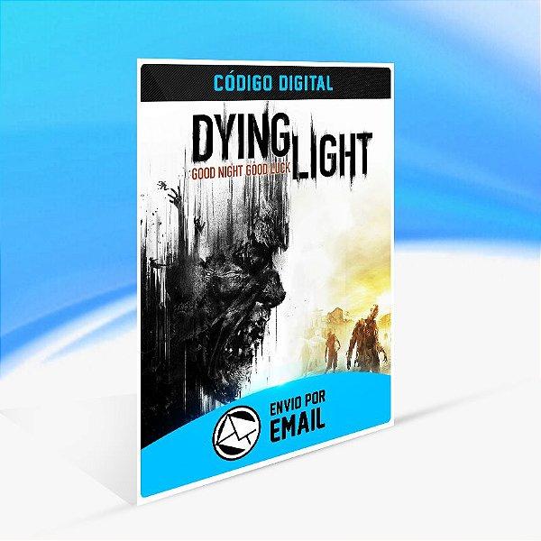 Dying Light STEAM - PC KEY