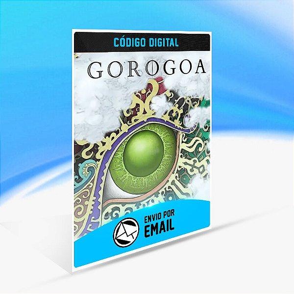 Gorogoa Switch (EU) - Nintendo Switch Código 16 Dígitos