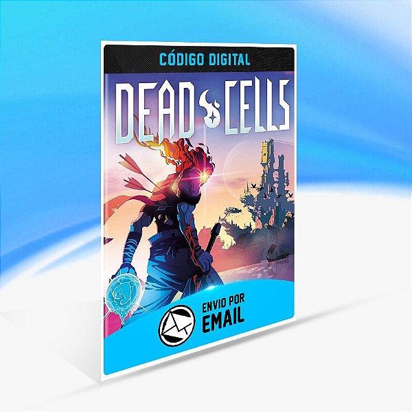 Dead Cells Switch (EU) - Nintendo Switch Código 16 Dígitos