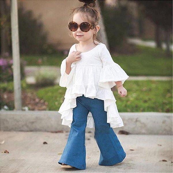 Conjunto Girl Fashionista