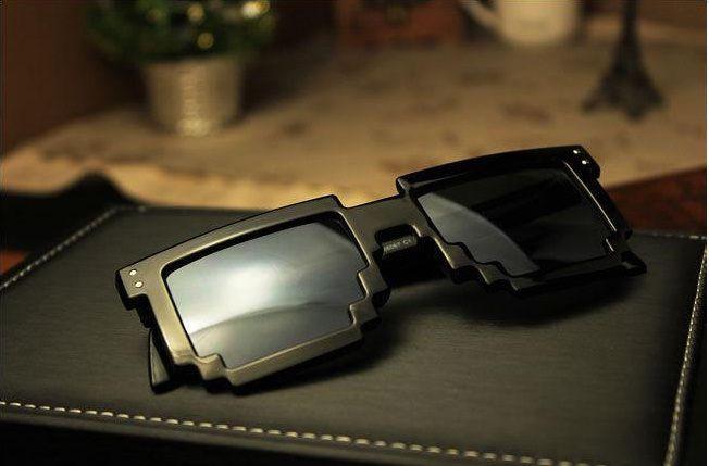Óculos de Sol Pixels - 11 cores