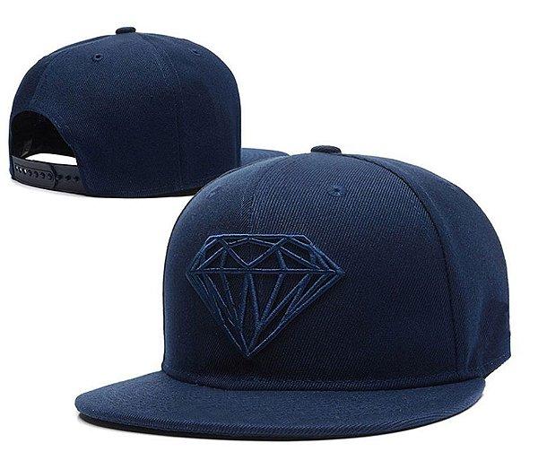 Boné Diamante - 10 cores