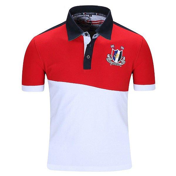 Camiseta Polo Racer - 2 cores