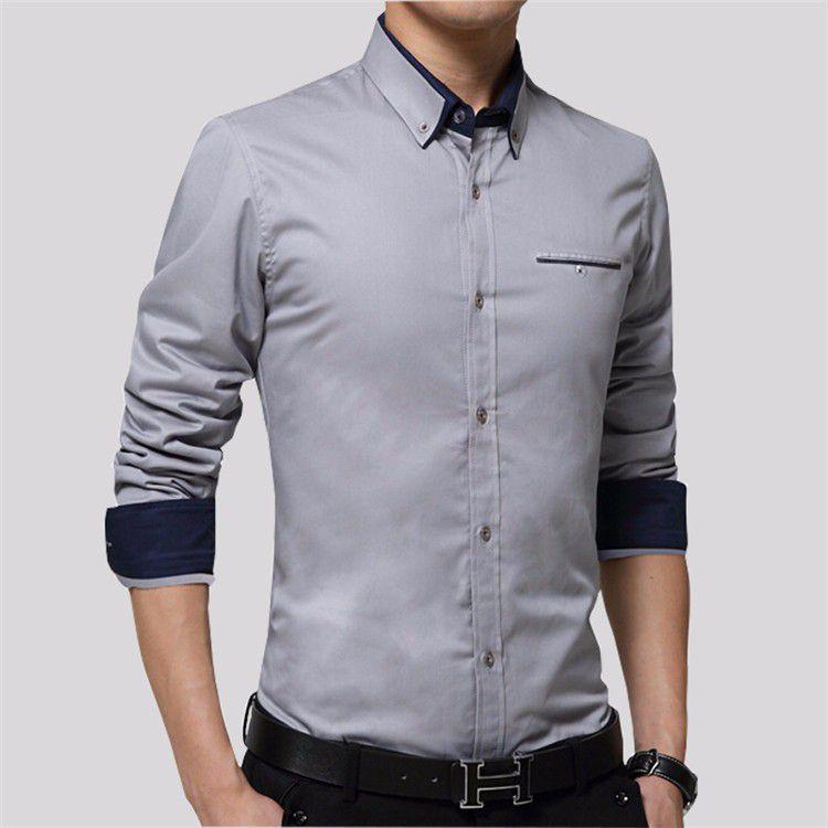 Camisa Classic - 6 cores