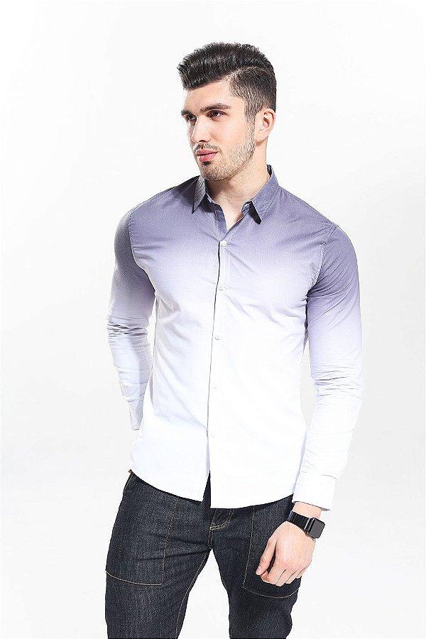 Camisa Degradê - 3 cores