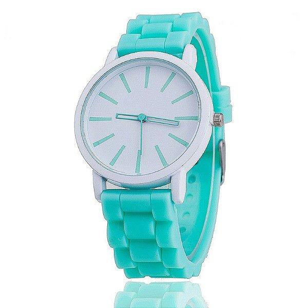 Relógio Colors - 12 cores
