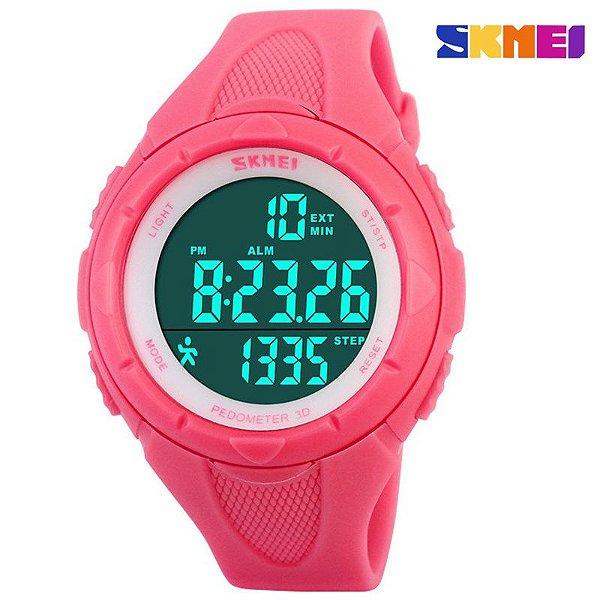 Relógio SKMEI - 4 cores
