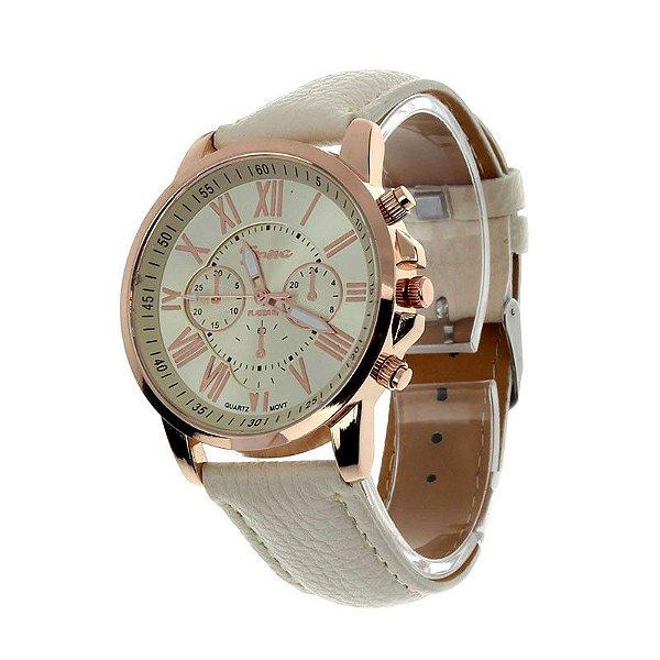 Relógio Femme - 11 cores