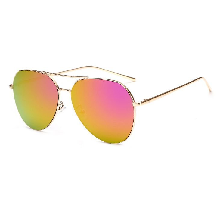 Óculos de Sol Metal Frame - 6 cores