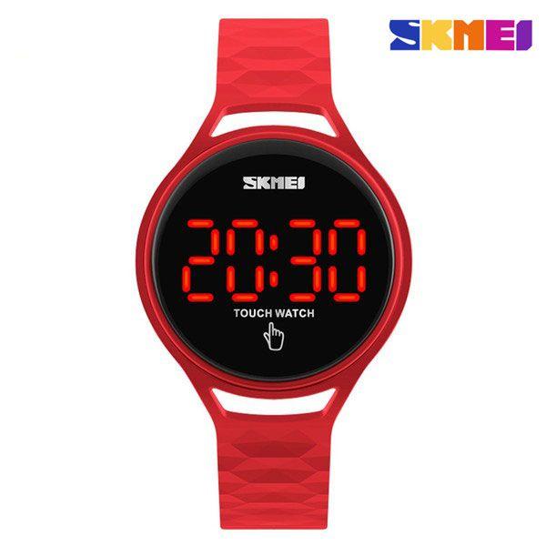 Relógio Touch SKMEI - 5 cores