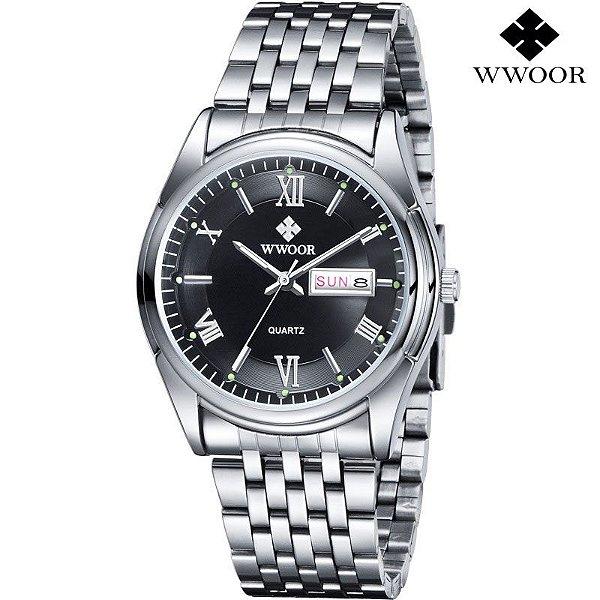 Relógio Trade WWOOR - 3 cores
