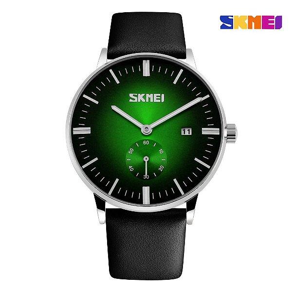 Relógio Classic Retro SKMEI - 7 cores