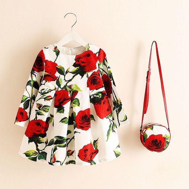 Vestido Estampado com Bolsinha - 6 cores