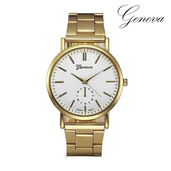 Relógio Golden Geneva