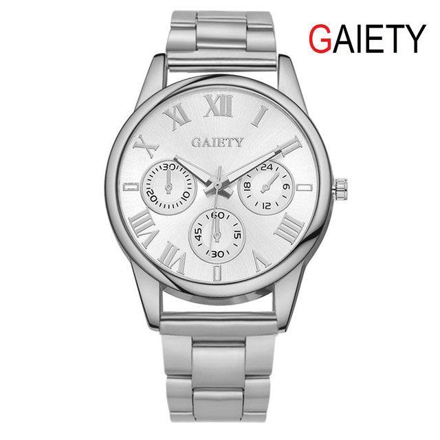 Relógio Classy Gaiety - 3 cores