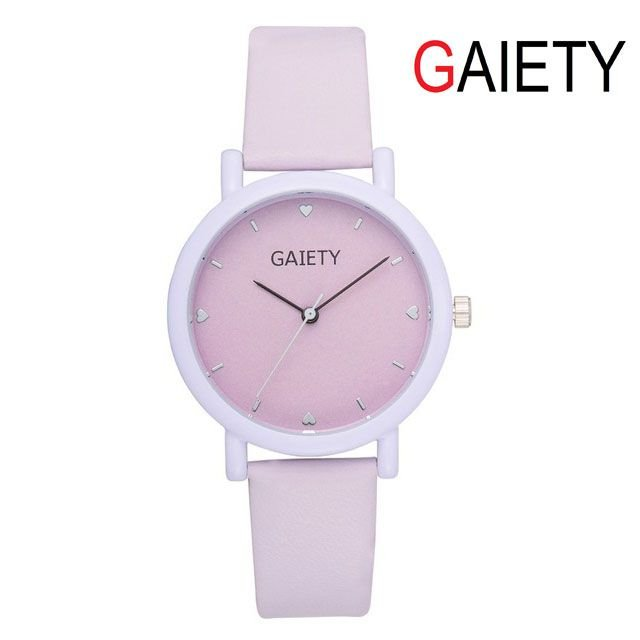 Relógio Creamy Gaiety - 7 cores
