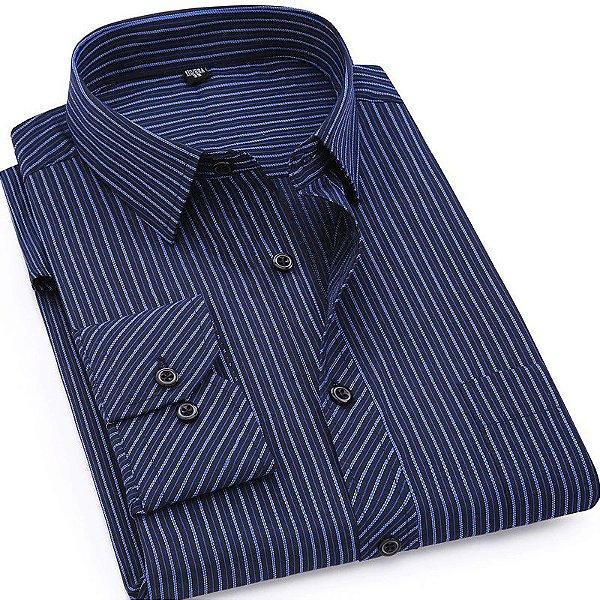 Camisa Listrada - 4 cores