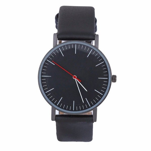 Relógio Thin - 3 cores