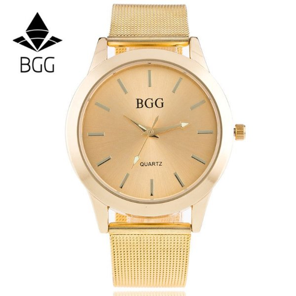 Relógio BGG Gold - 2 cores