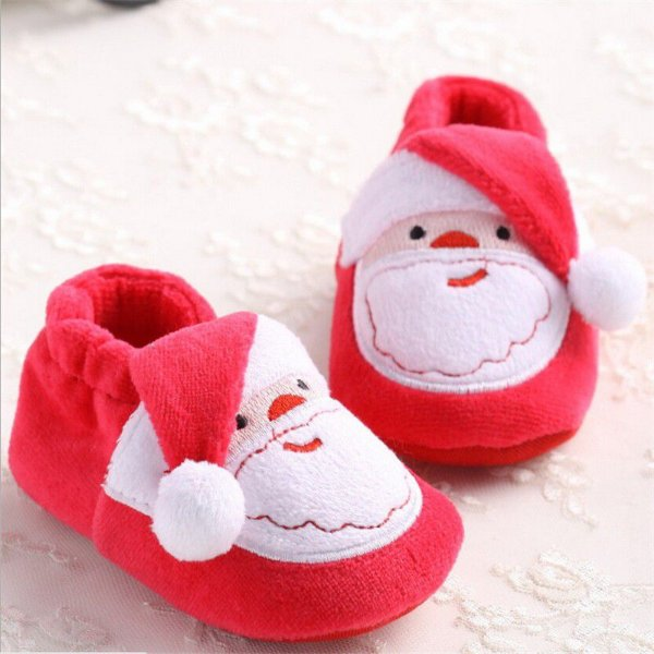Sapatinho Papai Noel