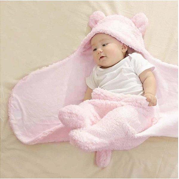 Cobertor Bichinho